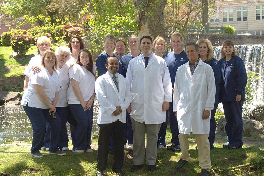 Our Team   Rauch Dental Associates, Milford, CT